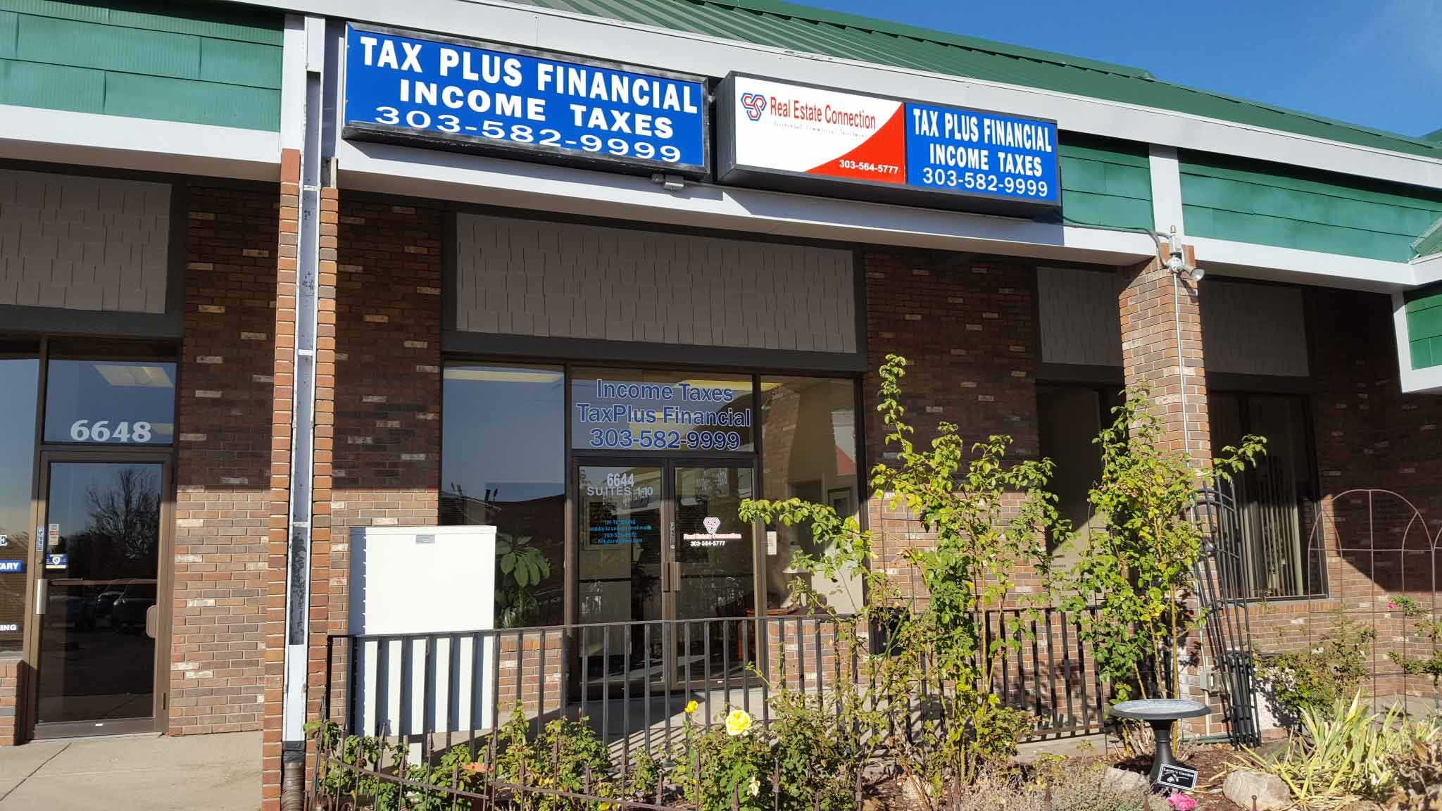 Arvada CO Tax Preparer
